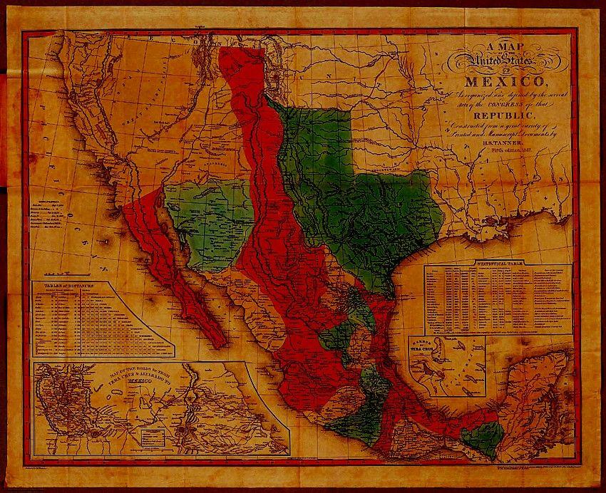 México 1847