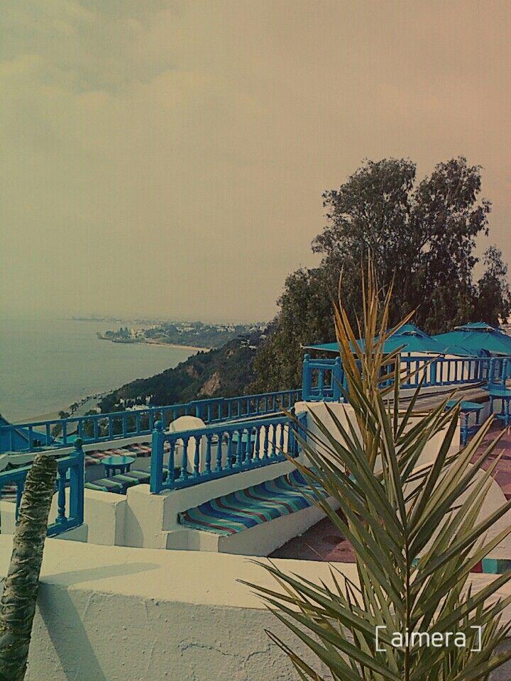 Tunisia love