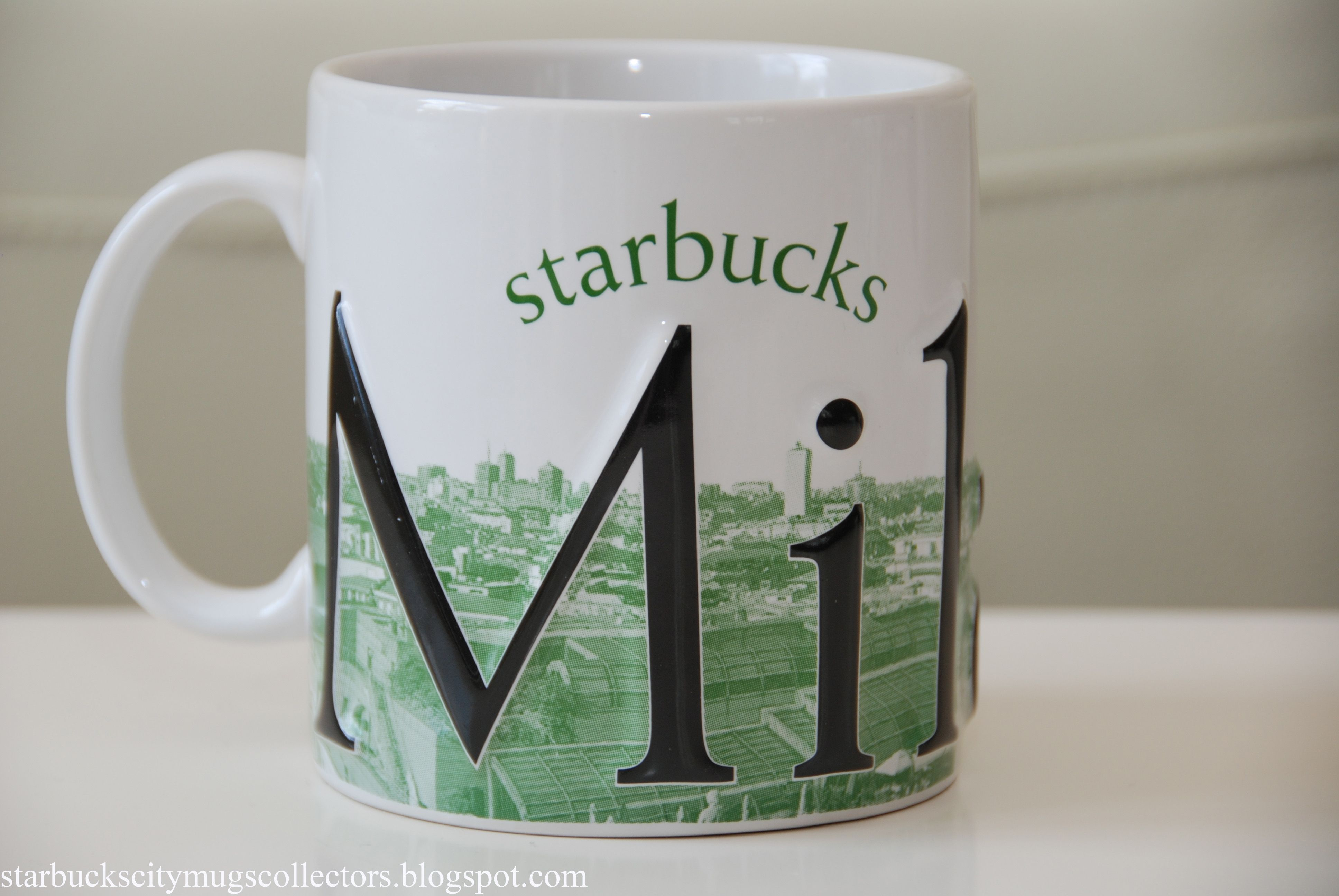 Milano Series Starbucks MugMugs City Valentine hxsdtorBQC