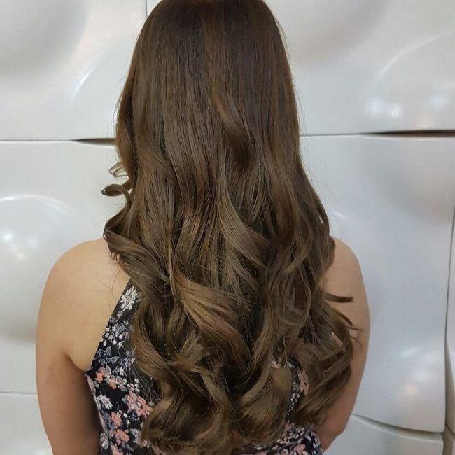 Sculpted Waves Digital Perm Permed Hairstyles Digital Perm Short Hair