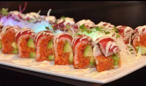 Ha Sushi In Duluth Mn