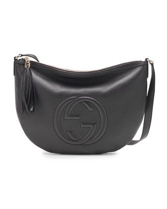 Soho Messenger Bag, Medium by Gucci at Neiman Marcus.