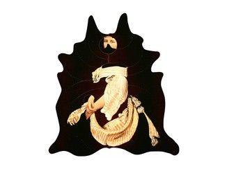 Patterned rug CHARLOTTE RUG - Mineheart