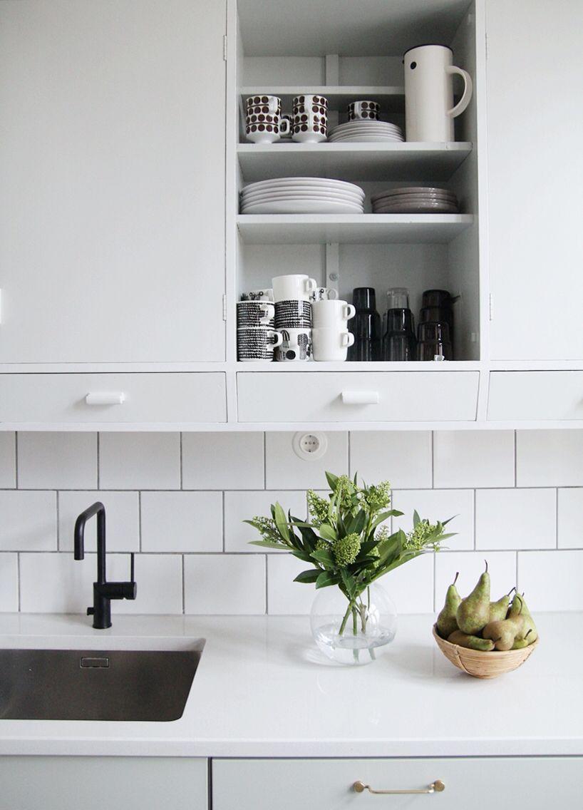Maiju Saw   Kitchen   Pinterest   Kitchen stories, Kitchens and ...