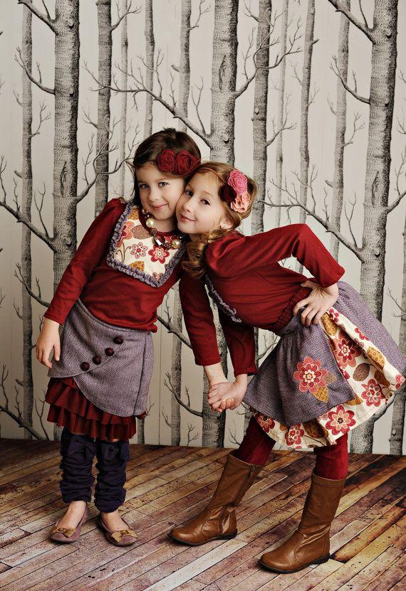 Cute skirt | nähen | Pinterest | Nähen, Nähen für kinder und Stricken