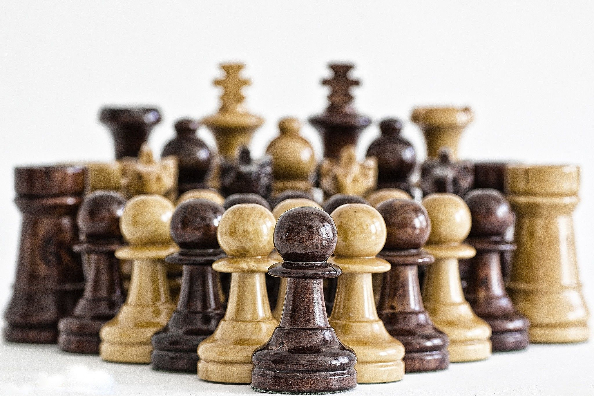 106 Chess HD Wallpapers