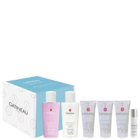 Gatineau Moisturising Discovery Collection