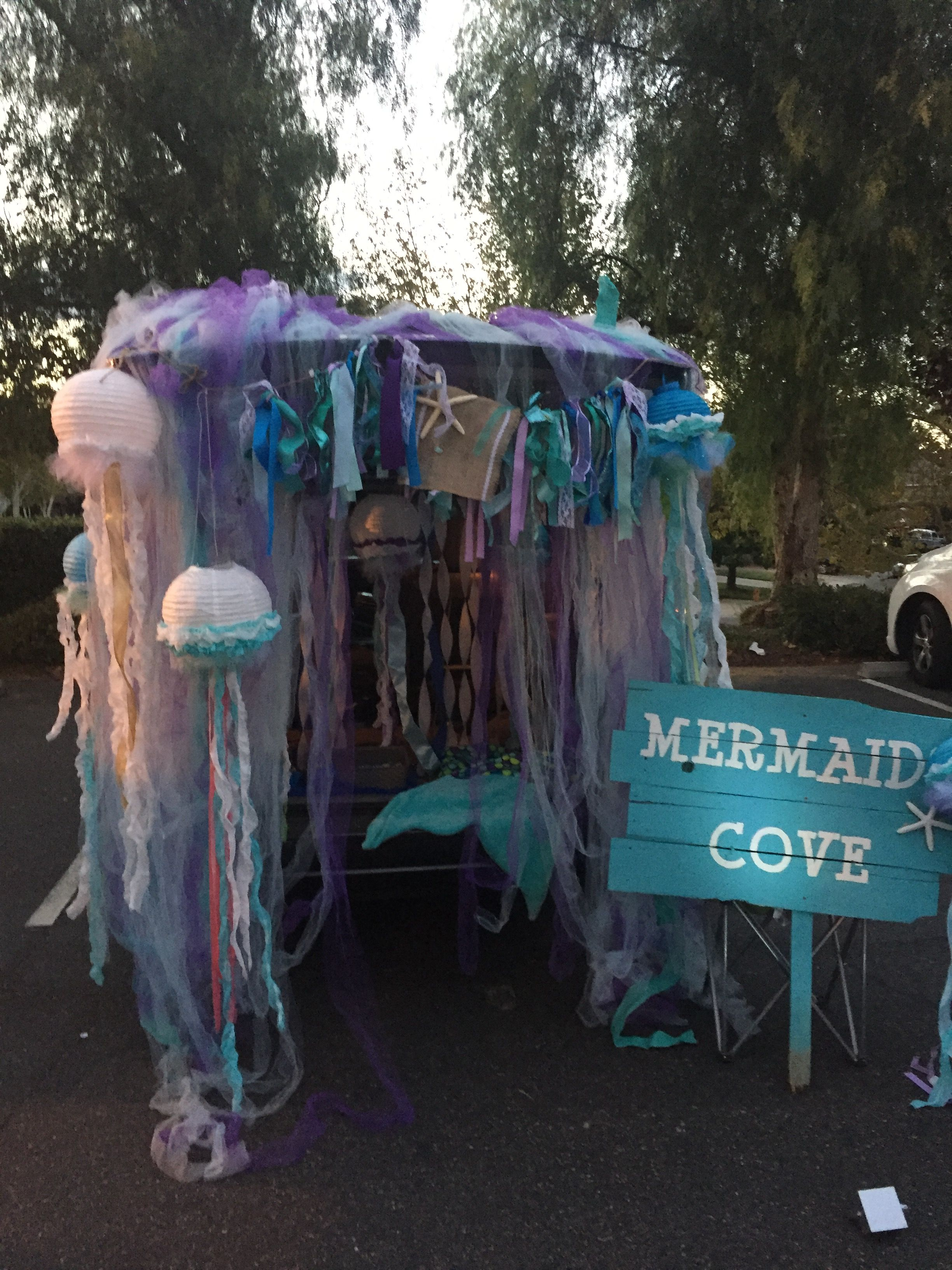 The Cove Halloween Party 2020 Trunk or Treat | Trunk or treat, Truck or treat, Halloween hacks
