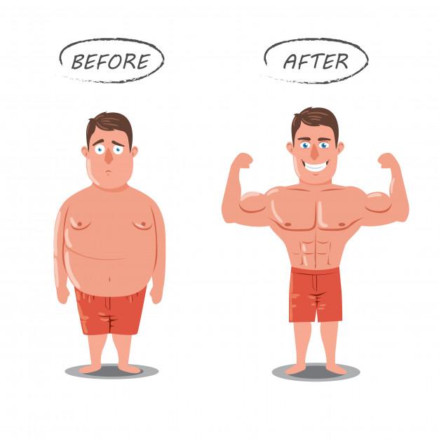 Hogyan lehet elkerülni a bőr lebukását amikor lefogy new - És az étrend pa, amikor paródia