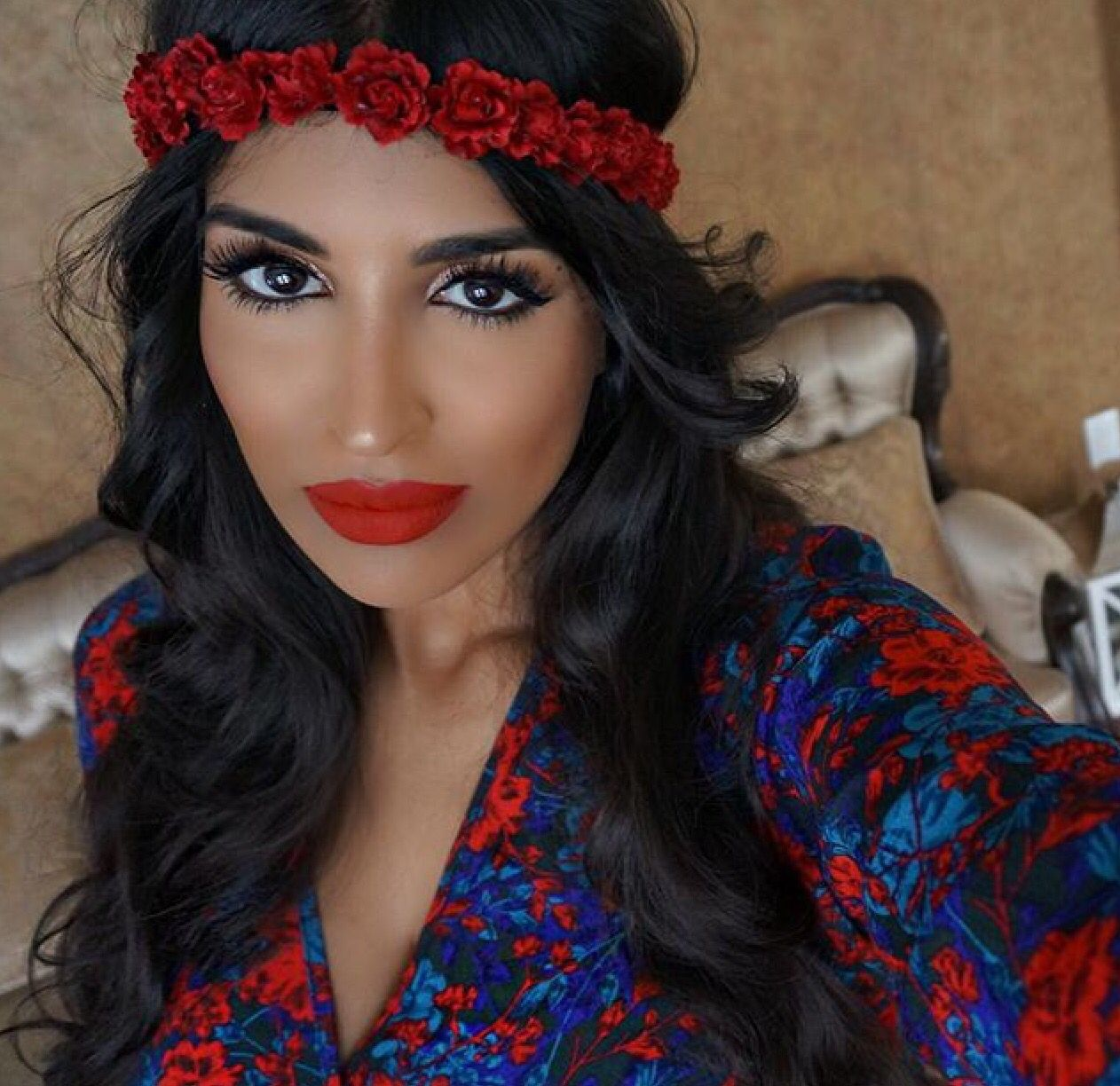 14 best Instagram : Fashion and Beauty Gurus images on