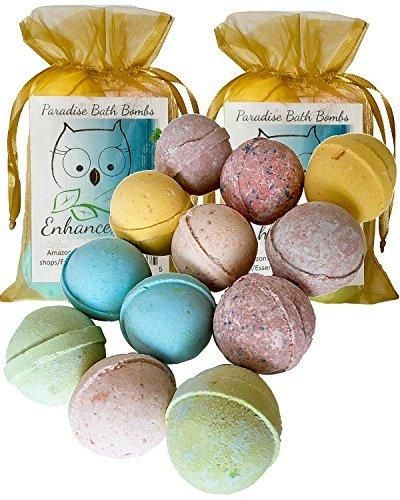 Double gift set 12 wholesale bath bombs from enhance me handmade double gift set 12 wholesale bath bombs from enhance me handmade with shea butter and negle Choice Image