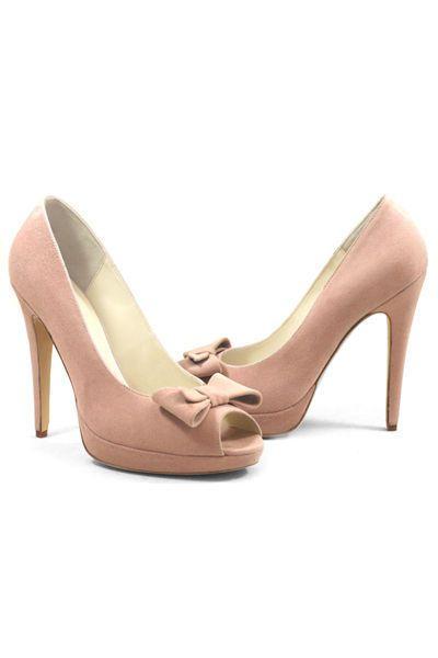 8197179f0c98fa Chaussures de mariage 2013 - 20 chaussures de mariage pour tous les styles  - LEXPRESS