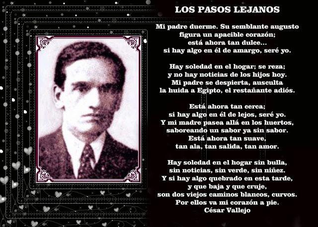 Resultado De Imagen Para Frases Cesar Vallejo Vallejo Historical Figures Historical