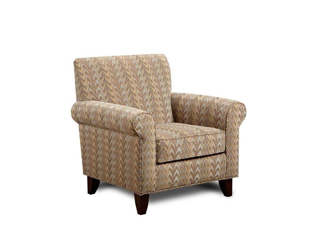 Camden Accent Chair Chair