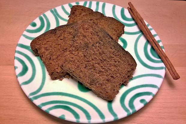 Zimtkuchen Mit Rohrzucker Rezept Rezept In 2020 Zimtkuchen Rohrzucker Kuchen