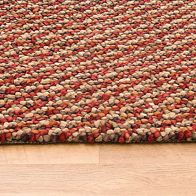 Jelly Beans Rug Cranberry Online At Johnlewis Com John Lewis