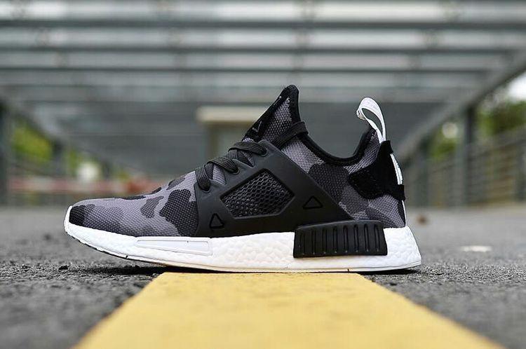 online gray Shop ADIDAS PRIMEKNIT NMD SHOES Popcorn R2 Shoes 1FpxqB8wAx