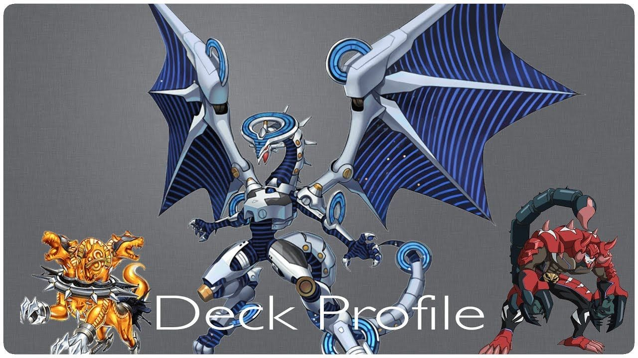 Ich hab da was neues für euch: Deck Profile: Gouki-Knightmare ...
