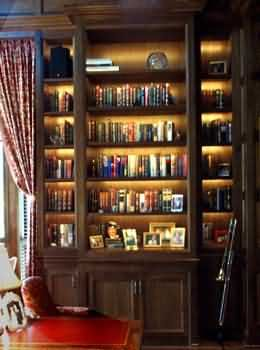 1000 images about recessed bookshelf ideas on pinterest bookcases wall spotlights and lighting bookcase lighting ideas