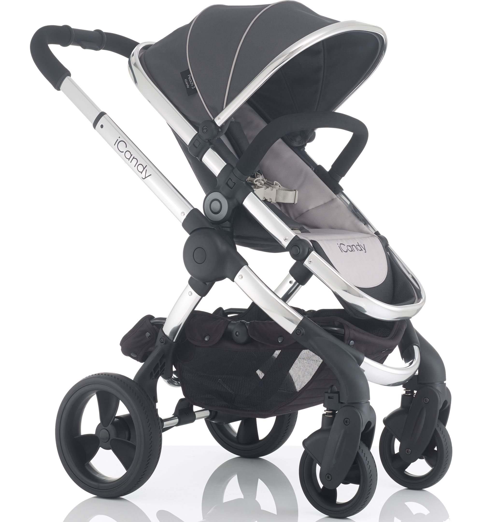 iCandy Peach 3 Stroller Truffle Baby prams, Used strollers