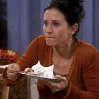 """Every """"Friends"""" Thanksgiving Episode, Ranked From Worst To Best"""