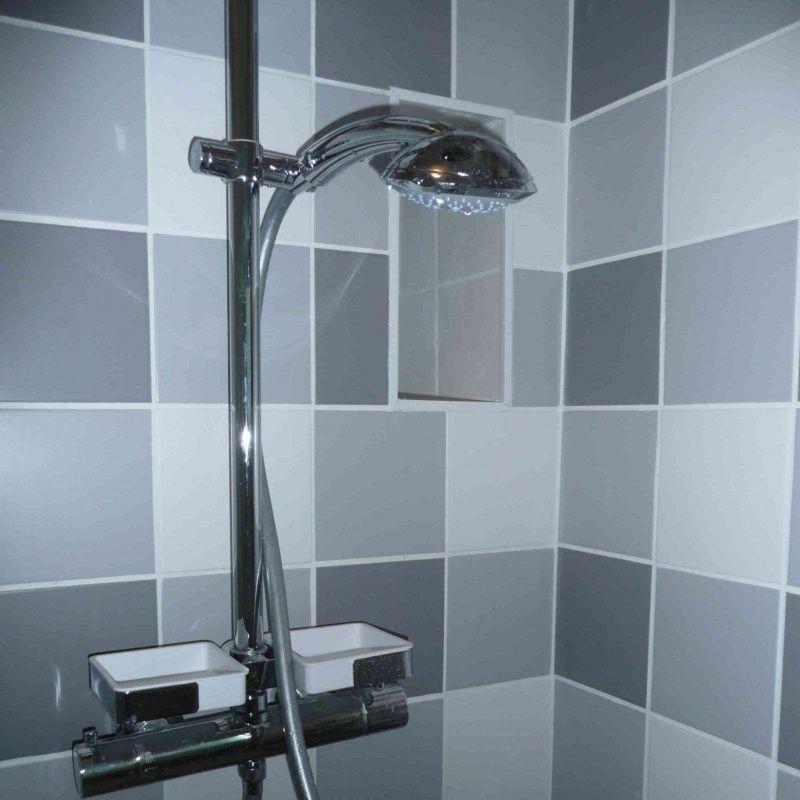 201 Idee Carrelage Salle De Bain Bailleul 2018   salle de bain ...
