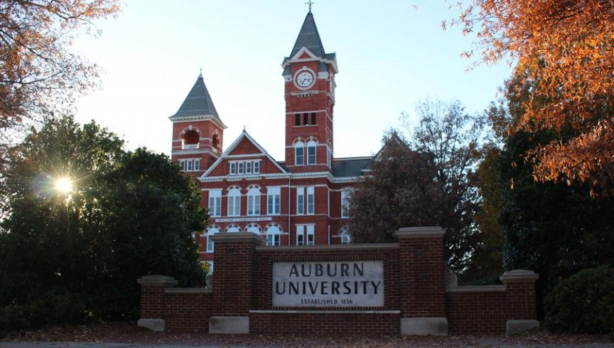 Forbes list of the Best College in Each State