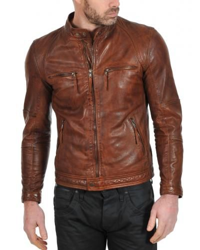 Homme Redskins Lynch Casting H16 Black Noir Boutique Vestes
