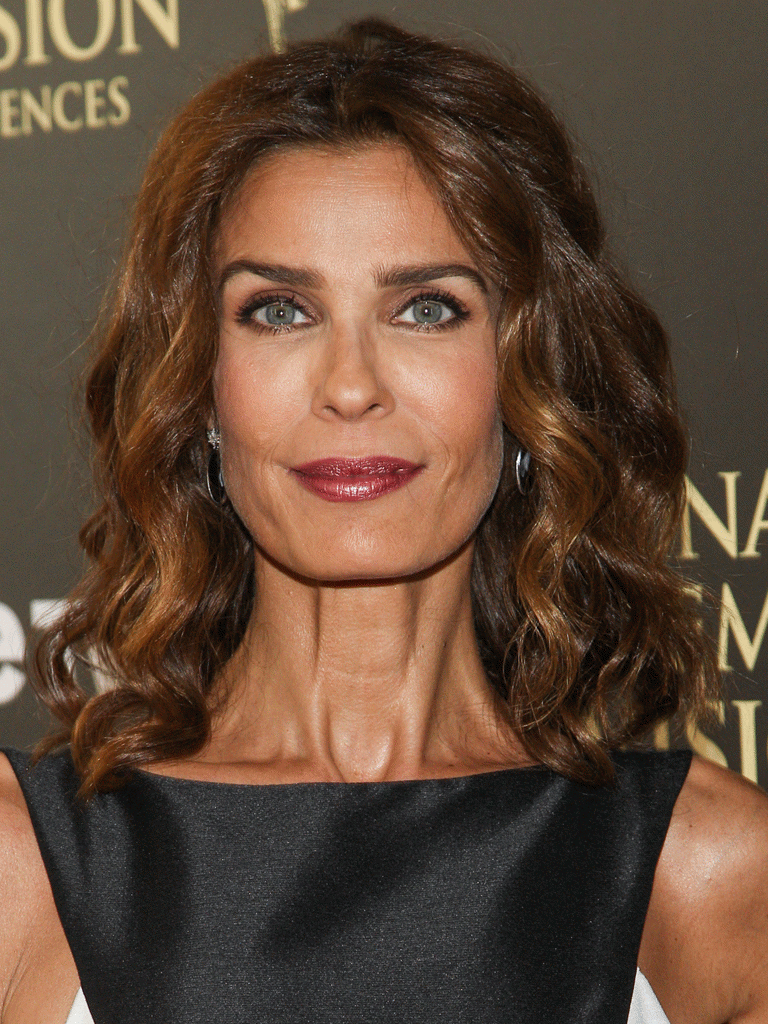 Kristian Alfonso born September 5, 1963 (age 55) Kristian Alfonso born September 5, 1963 (age 55) new images