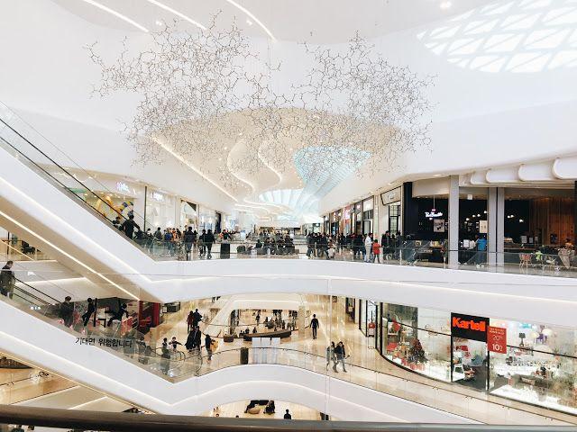 Pin De Lan En Mall Centro Comercial Ikea