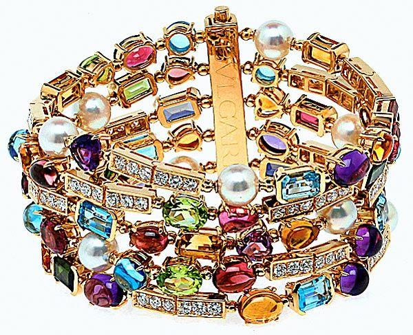 30f5c95d1ae Bulgari Bracelet