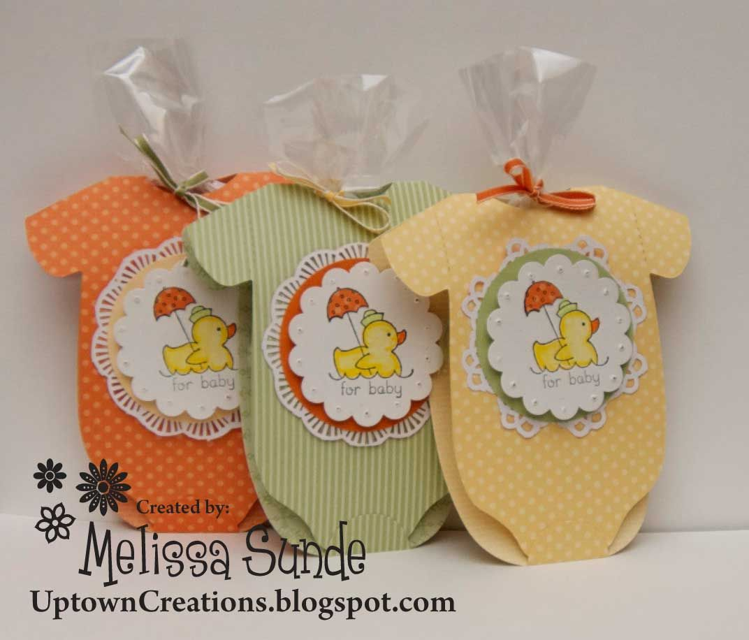 Easy Events Baby Shower Favors Bjl