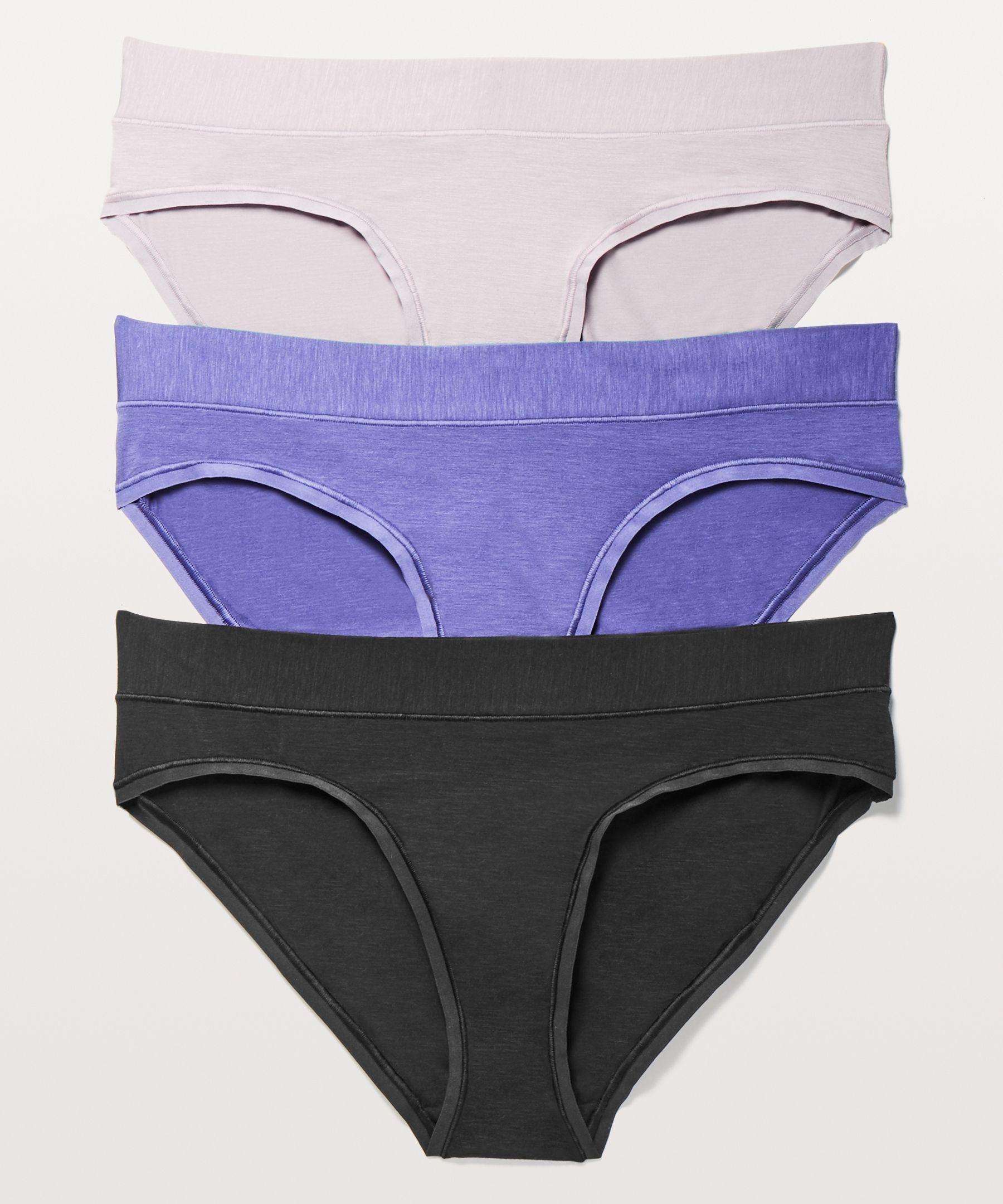 bf620577c9dad Mula Bandhawear Bikini  3 Pack