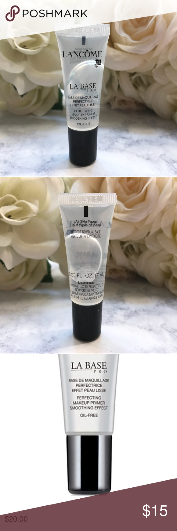 Foundation Primer LANCÔME NEW/NEVER BEEN OPENED/USED