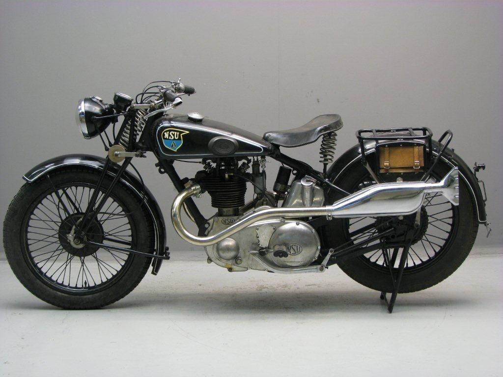 cc5c3389 NSU 1934 350 OSL | MOTORCYCLE ARCHIVE | Motorcycle bike, Classic ...