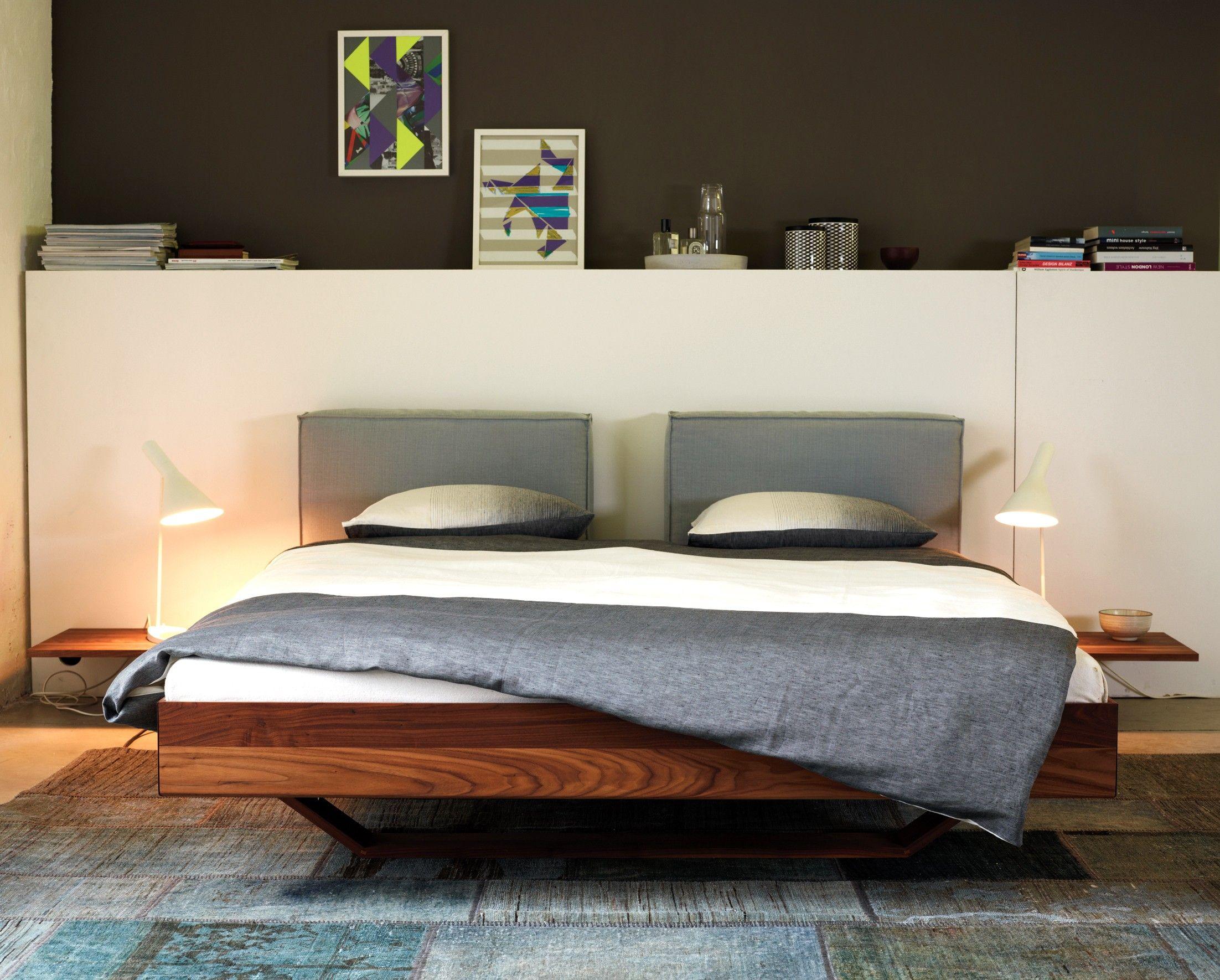 Schlafzimmer nussbaum ~ Schlafzimmer komplettset kernnuss dekor jetzt bestellen unter