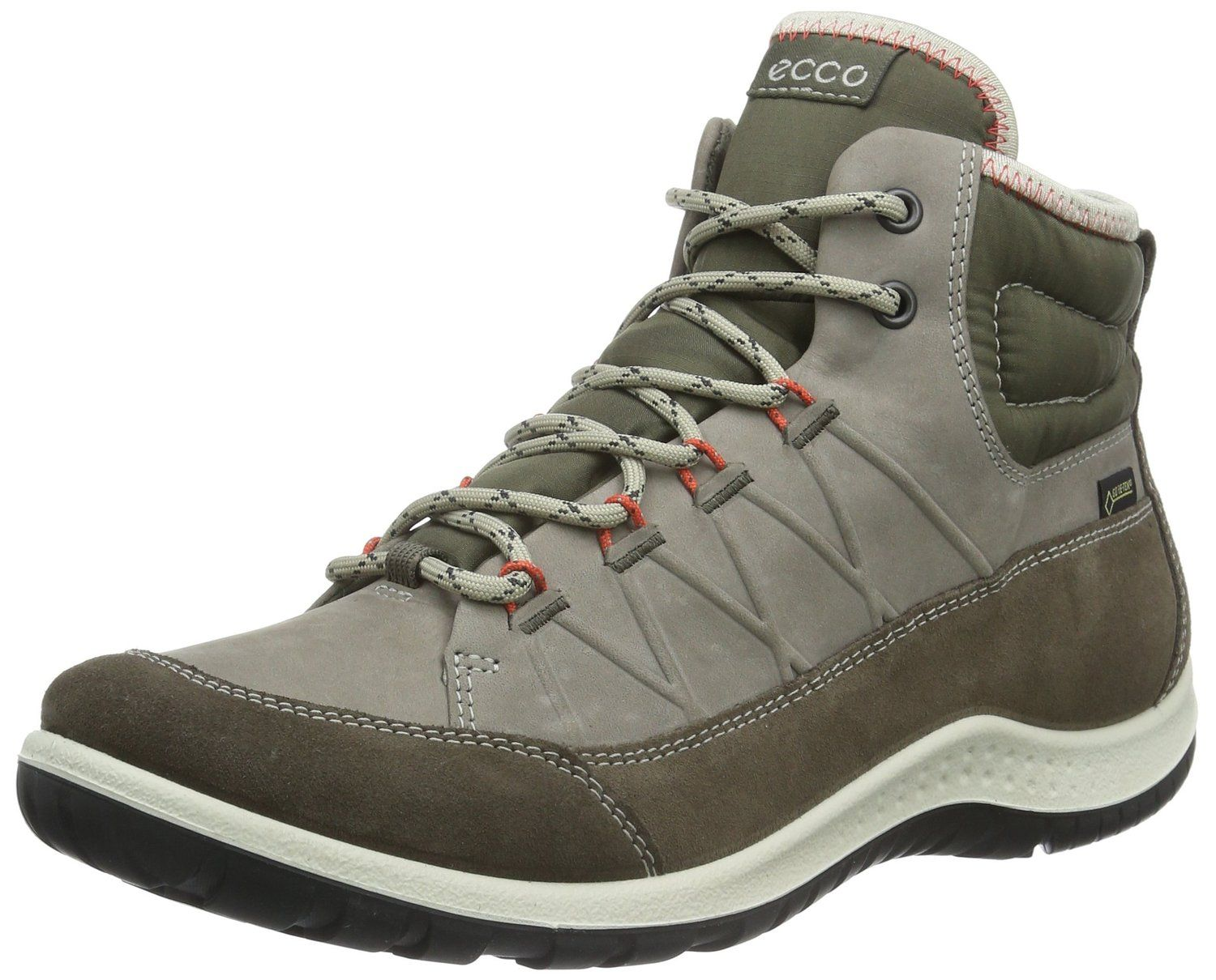 6fb3d895bcbd5 ECCO Women's Aspina GTX High Lightweight Hiking Shoe * You can find more  details by visiting the image link.