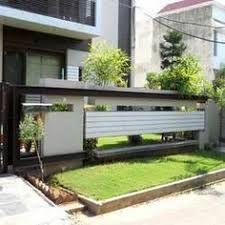 House Compound Wall Gate Designs Wwwvaloblogicom