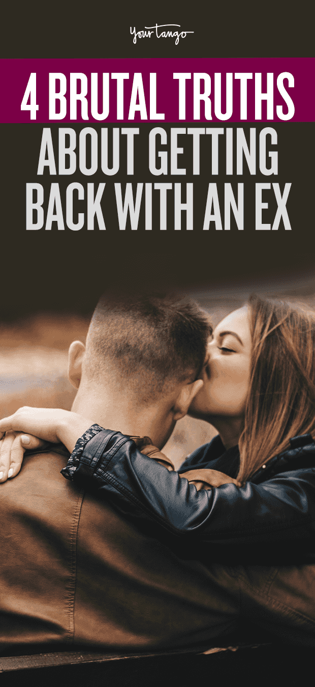4 Things That Happen When You Take Him Back After He