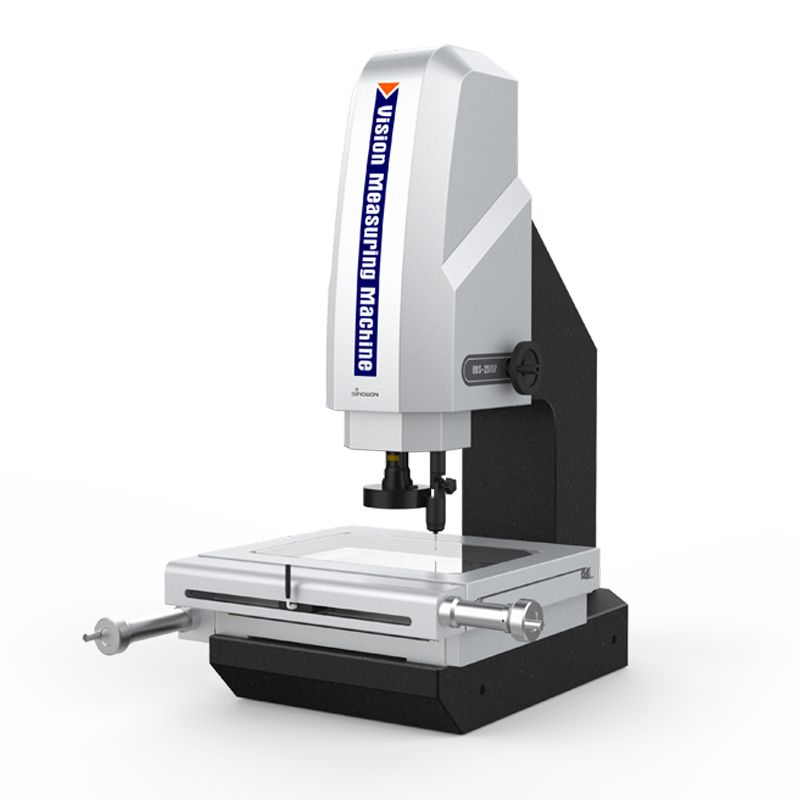 Sinowon 3D iTouch Vision Measuring Equipment iTouch is the