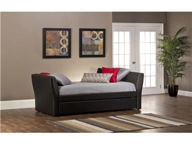Charmant Hillsdale Furniture Bedroom Natalie Daybed With Trundle 1147DBT At Fleming  Furniture At Fleming Furniture In Paduach, Benton, Murray, KY, Ke.