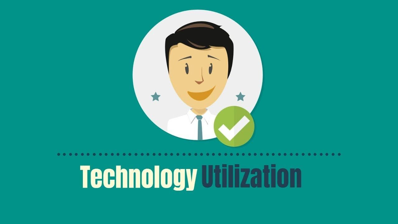 What Is Technology Utilization As Technology Costs Increase And
