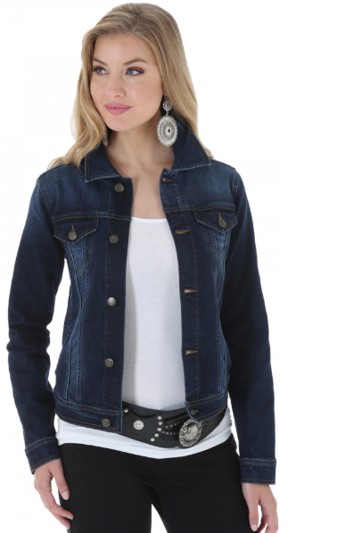 Jean jacket women image by Country Outfitter on Jean