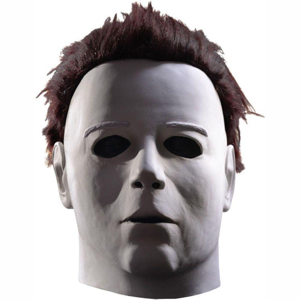 Rubie's Costume Michael Myers The Mask Halloween Full Overhead ...