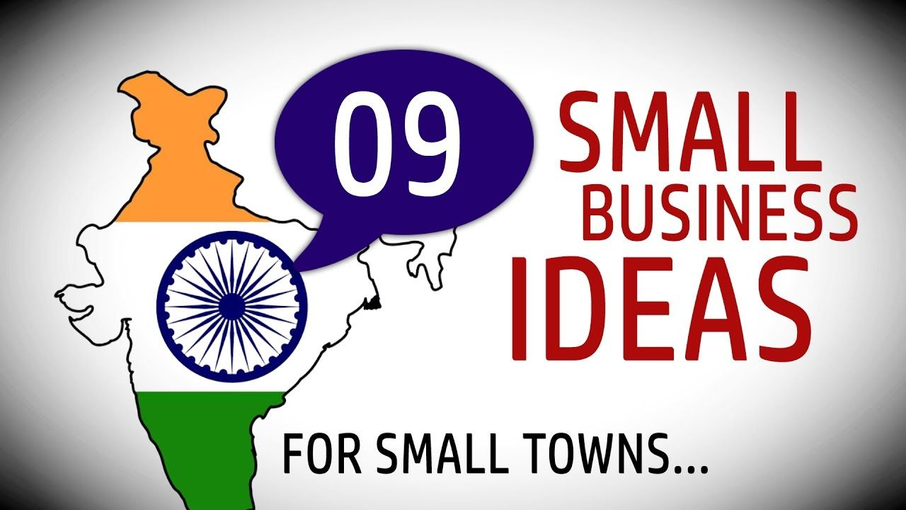 Youtube Small Business Ideas - Budra
