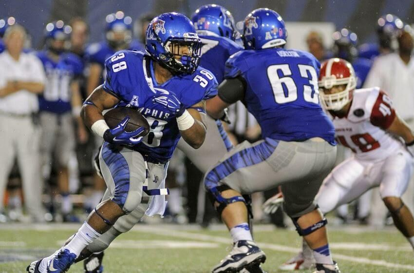 College Football Betting Preview South Florida at Memphis