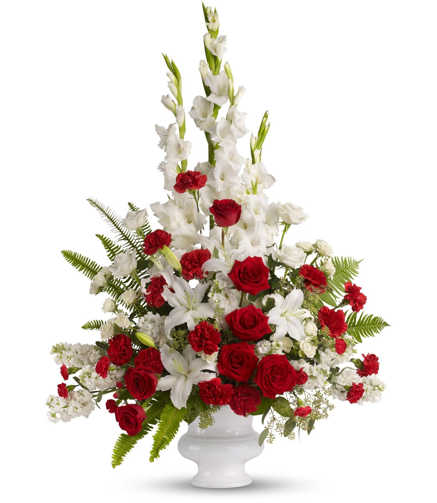 Memories To Treasure In Winchester Ma Pondview Florist