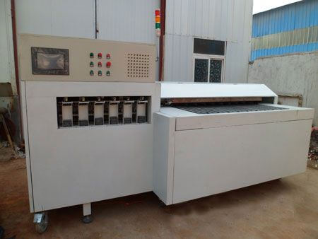 Manufactory industry laundry products