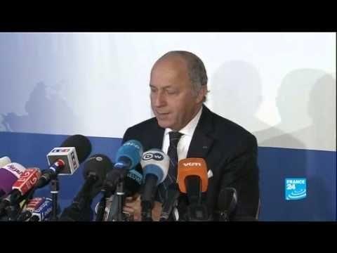 Politique - Laurent Fabius, ministre français des Affaires étrangères - http://pouvoirpolitique.com/laurent-fabius-ministre-francais-des-affaires-etrangeres/