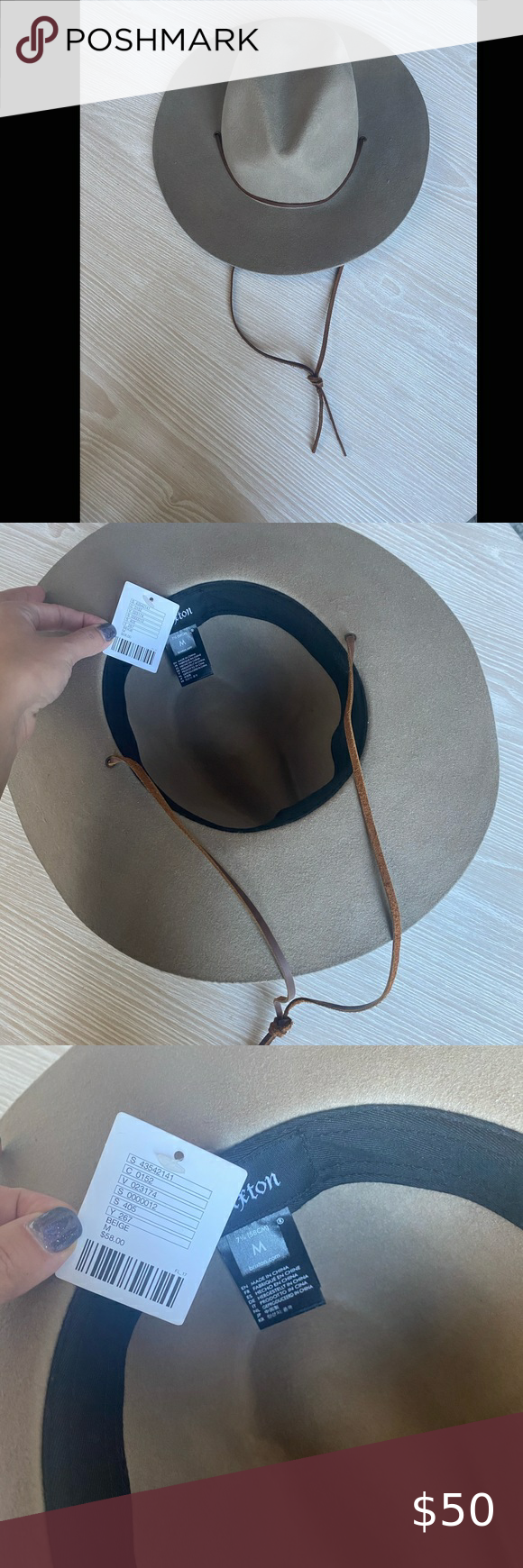 Nwt Urban Outfitters Safari Hat Safari Hat Urban Outfitters Women Accessories Hats
